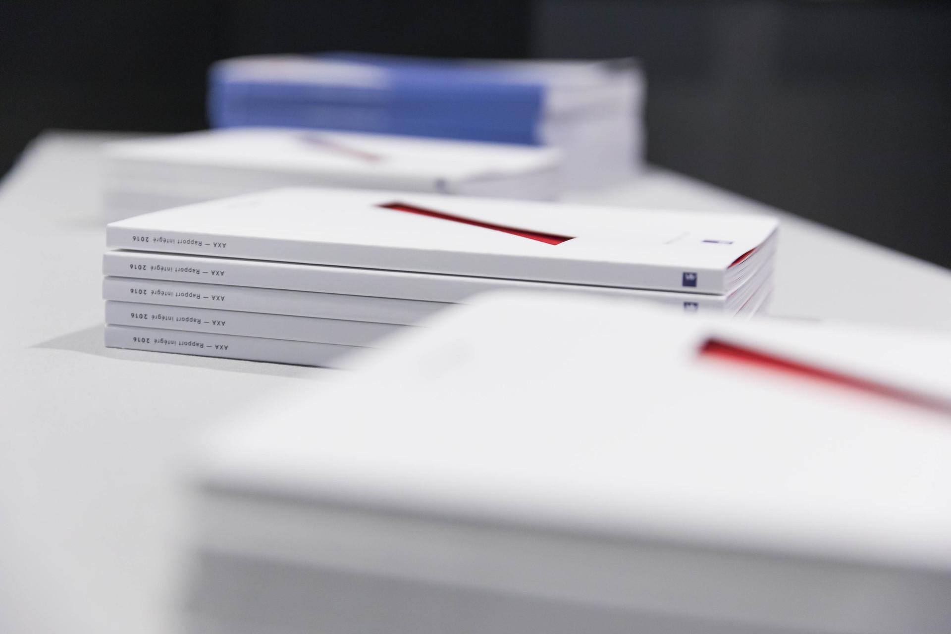 Annual and Interim Reports | AXA