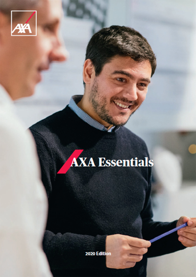 AXA Essentials, 2020 edition