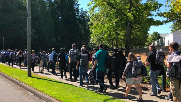 Microsoft Hackathon 2018: Discovering inclusive design