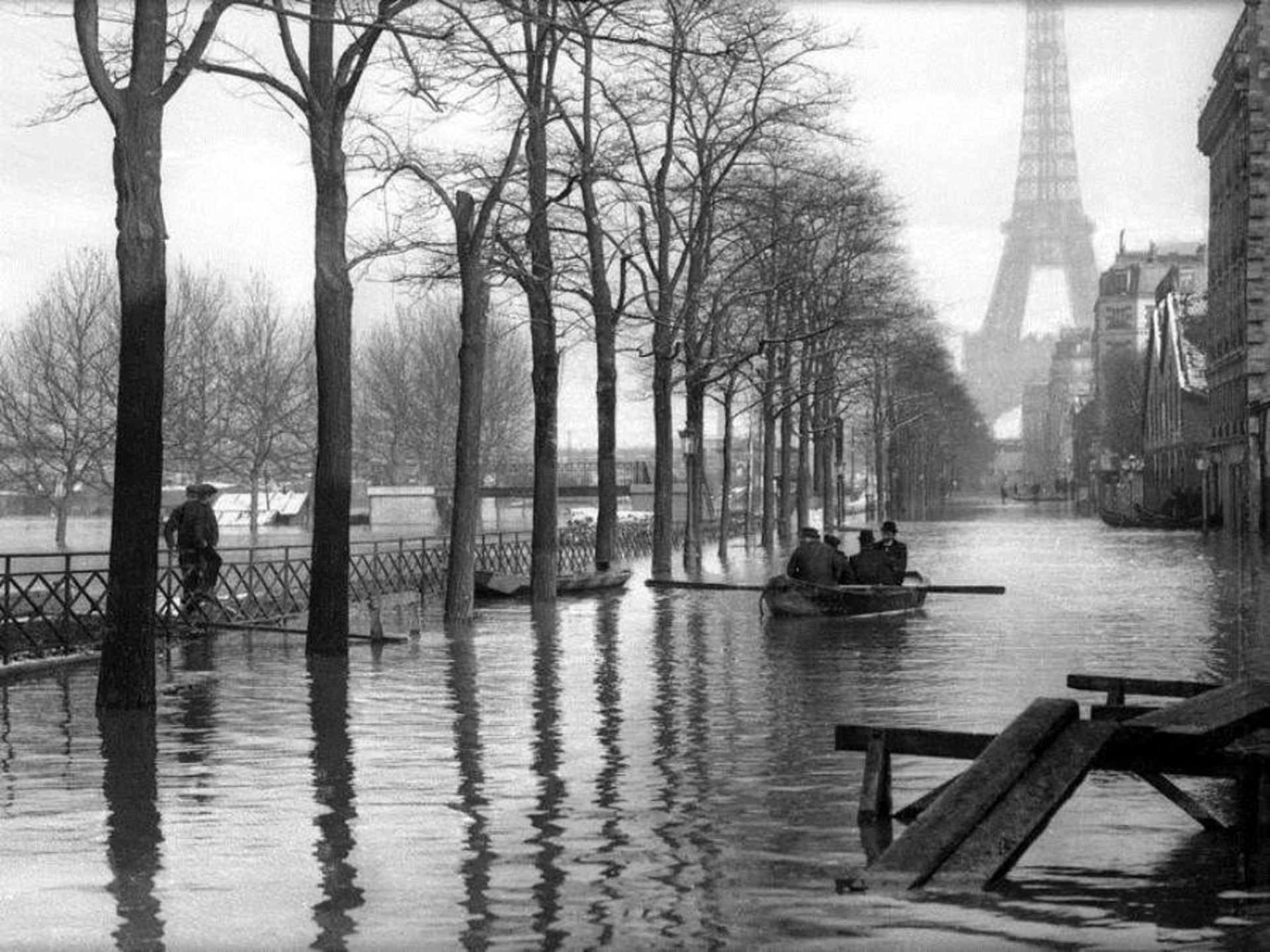 how scientists and insurers can come together to fight flood axa