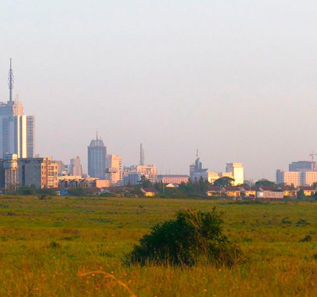 meilleurs lieux de rencontre à Nairobi
